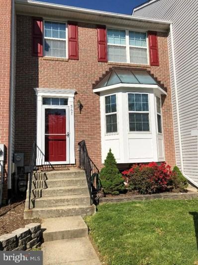 567 Francis Nicholson Way, Annapolis, MD 21401 - MLS#: 1000193486