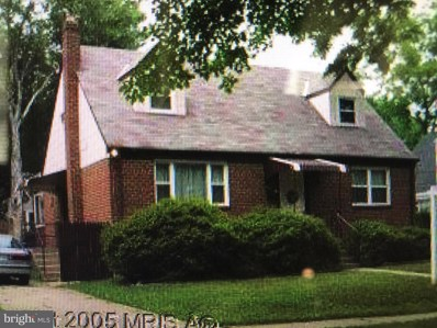 3303 Farthing Drive, Silver Spring, MD 20906 - MLS#: 1000193511