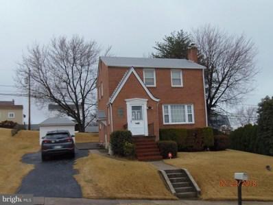 8024 Caradoc Drive, Baltimore, MD 21237 - MLS#: 1000193600