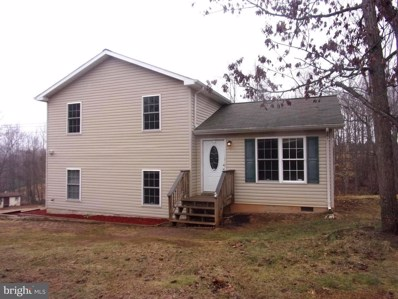 3443 Russel Run Road, Locust Grove, VA 22508 - MLS#: 1000193708