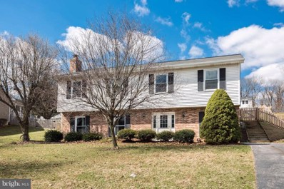 6170 Frontier Road, Sykesville, MD 21784 - MLS#: 1000193710