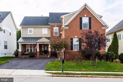 8704 Flowering Dogwood Lane, Lorton, VA 22079 - MLS#: 1000193770