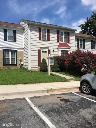 20121 Club Hill Drive, Germantown, MD 20874 - MLS#: 1000193807