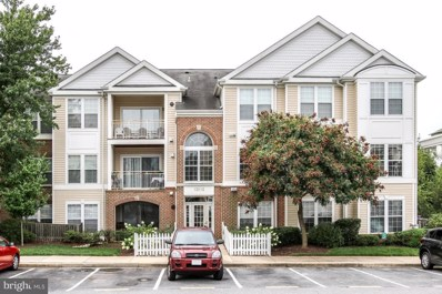 12012 Amber Ridge Circle UNIT B-103, Germantown, MD 20874 - MLS#: 1000193835