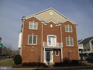 2186 Oberlin Drive, Woodbridge, VA 22191 - MLS#: 1000193848