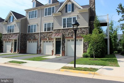 11207 Wortham Crest Circle UNIT 61, Manassas, VA 20109 - MLS#: 1000193854
