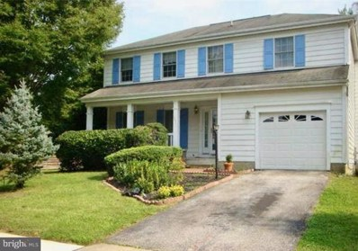 13211 Keverton Drive, Upper Marlboro, MD 20774 - MLS#: 1000193900