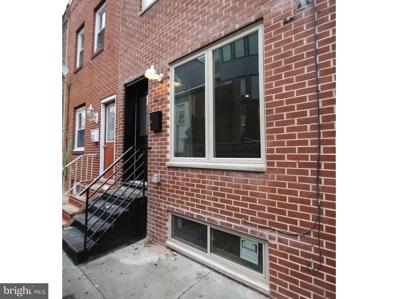 1413 S Ringgold Street, Philadelphia, PA 19146 - MLS#: 1000193920