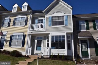3939 Hartlake Street, Woodbridge, VA 22192 - MLS#: 1000193924
