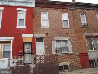 3810 N Percy Street, Philadelphia, PA 19140 - MLS#: 1000194108