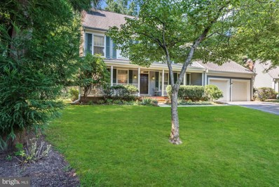 14200 Pleasant Meadow Court, North Potomac, MD 20878 - MLS#: 1000194131