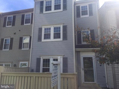 11416 Locustdale Terrace UNIT 375, Germantown, MD 20876 - MLS#: 1000194133