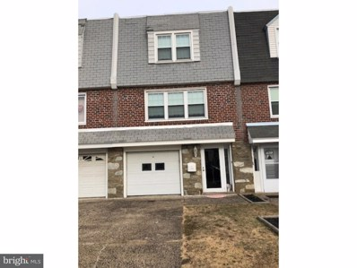 3746 S Hereford Lane, Philadelphia, PA 19114 - MLS#: 1000194166