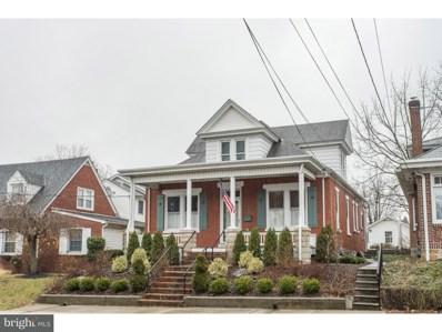 122 N Reading Avenue, Boyertown, PA 19512 - MLS#: 1000194192