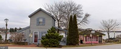 10 Bohemia Avenue, Chesapeake City, MD 21915 - MLS#: 1000194286