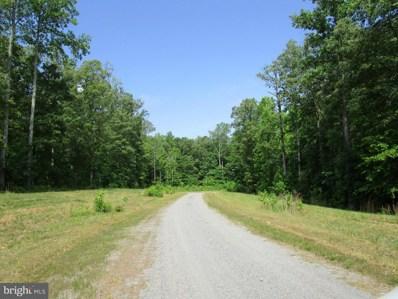 6 Dove Hollow, Louisa, VA 23093 - MLS#: 1000194303