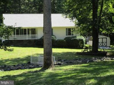 1613 Harris Creek Road, Louisa, VA 23093 - MLS#: 1000194337