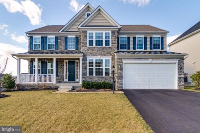 16322 Boatswain Circle, Woodbridge, VA 22191 - MLS#: 1000194462