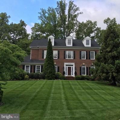 13759 Royal Red Terrace, Chantilly, VA 20151 - MLS#: 1000194472