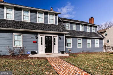 302 Chestnut Road, Linthicum Heights, MD 21090 - MLS#: 1000194536