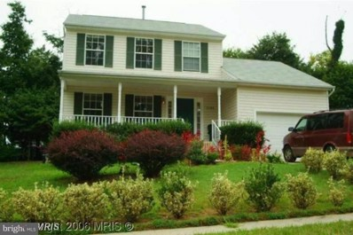 3104 Barcroft Drive, Springdale, MD 20774 - MLS#: 1000194548