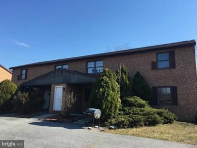 322 Pendleton Drive, Martinsburg, WV 25401 - MLS#: 1000194673