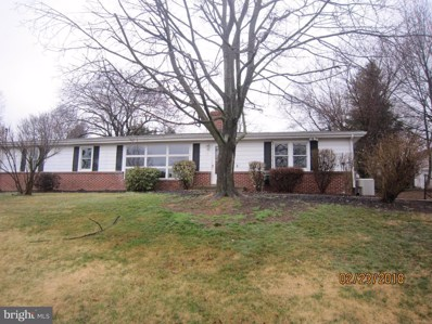 1716 Yorkland Road, Westminster, MD 21157 - MLS#: 1000194722
