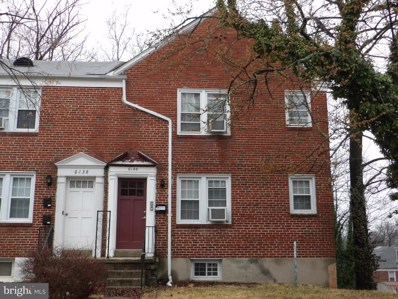 6140 MacBeth Drive, Baltimore, MD 21239 - #: 1000194732