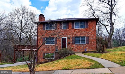5328 5TH Street S, Arlington, VA 22204 - MLS#: 1000194768