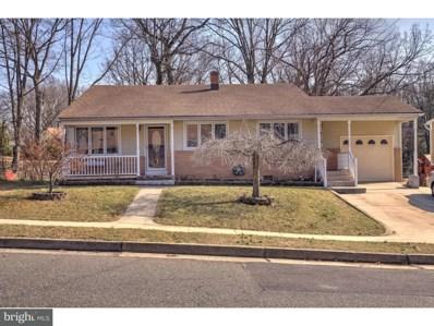 6116 Hollinshed Avenue, Pennsauken, NJ 08110 - MLS#: 1000194788