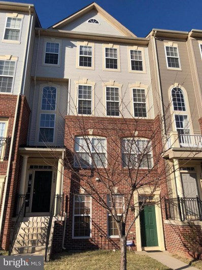 15789 John Diskin Circle, Woodbridge, VA 22191 - MLS#: 1000194792
