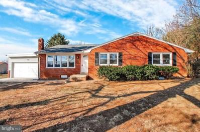 448 Fuhrman Mill Road, Hanover, PA 17331 - MLS#: 1000194816