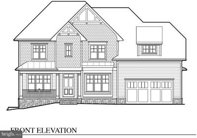1812 Mount Pleasant Drive, Mclean, VA 22101 - MLS#: 1000194826