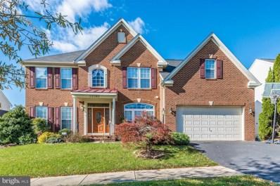12307 Houser Drive, Clarksburg, MD 20871 - MLS#: 1000194828