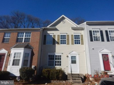 1734 Carriage Lamp Court, Severn, MD 21144 - MLS#: 1000194832