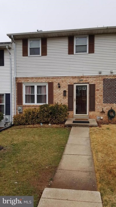 2053 Wintergreen Place, Baltimore, MD 21237 - MLS#: 1000194840