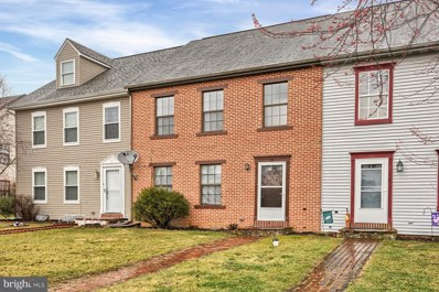 79 Carriage House Drive, Willow Street, PA 17584 - MLS#: 1000194892