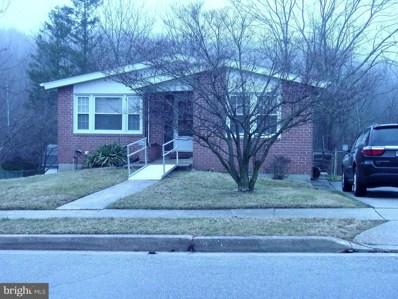 7427 Prince George Road, Baltimore, MD 21208 - MLS#: 1000194906