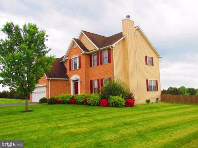 981 Brown Road, Martinsburg, WV 25404 - MLS#: 1000194935