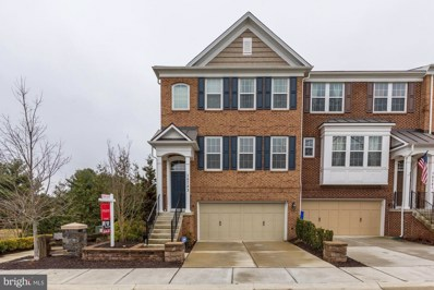 15723 Quince Trace Terrace, North Potomac, MD 20878 - MLS#: 1000195836