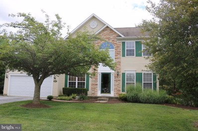 309 Moores Branch Circle, Westminster, MD 21158 - MLS#: 1000196097