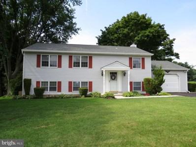 4605 Brookview Drive, Hampstead, MD 21074 - MLS#: 1000196127