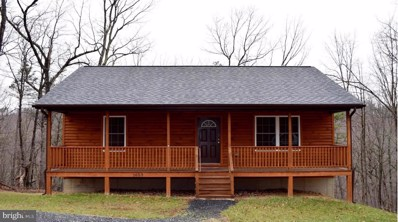191 Roaches Run Road, Front Royal, VA 22630 - MLS#: 1000196379