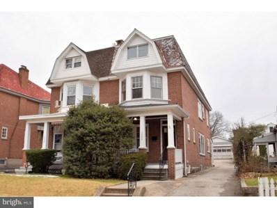 1332 Harding Boulevard, Norristown, PA 19401 - MLS#: 1000196484