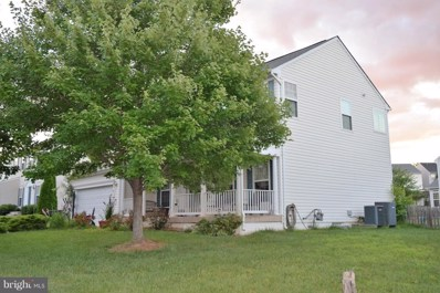 2508 Post Oak Drive, Culpeper, VA 22701 - MLS#: 1000196681