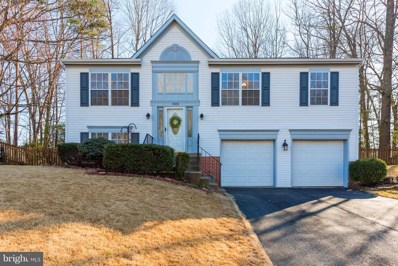 11113 Surry Woods Court, Fredericksburg, VA 22407 - MLS#: 1000196748