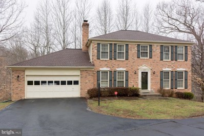4427 Berwick Place, Woodbridge, VA 22192 - MLS#: 1000196818