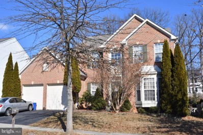 9703 Bernard Lewis Court, Perry Hall, MD 21128 - MLS#: 1000196980