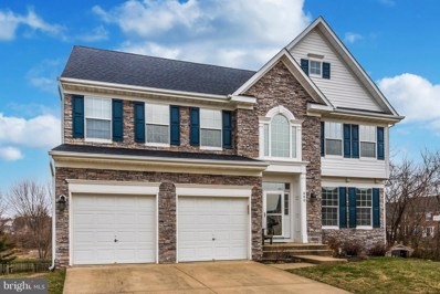 600 Red Court, Frederick, MD 21703 - MLS#: 1000196990