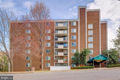 1515 Arlington Ridge Road S UNIT 606, Arlington, VA 22202 - MLS#: 1000196994